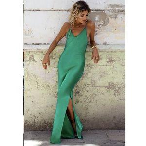 Rat & Boa Delphine Slip Dress